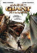 The Giant Killer (DVD)