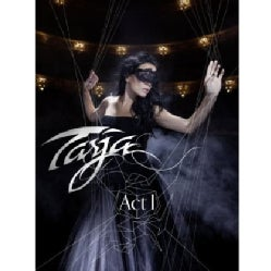 Act 1 (Blu-ray Disc)