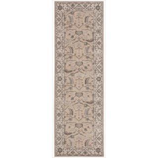 New Horizon Serapi Wheat Runner Rug (2'6 x 12')