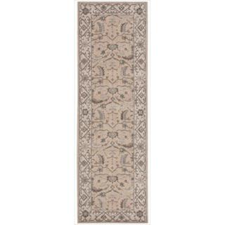 New Horizon Serapi Wheat Runner Rug (2'6 x 12')