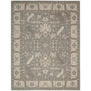 New Horizon Persain Nickle Rug (8' x 11')