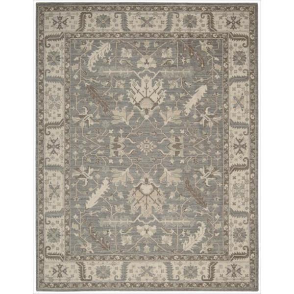 New Horizon Persian Nickle Rug (5'3 x 7'6)