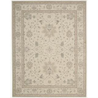 New Horizon Persian Muslin Rug (9'9 x 13'9)