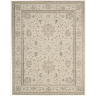 New Horizon Persian Muslin Rug (5'3 x 7'6)