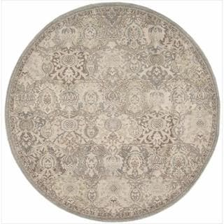 New Horizon Serapi Patina Rug (6' Round)