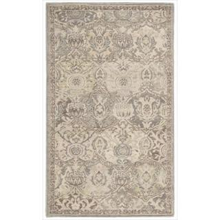 New Horizon Persian Patina Rug (5'3 x 7'6)