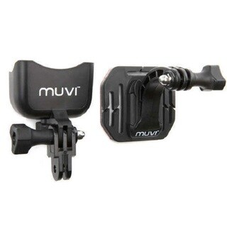 Veho VCCA018HFM Muvi HD Helmet Face Mount