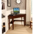 WyndenHall 50-inch Scarboro Corner Desk