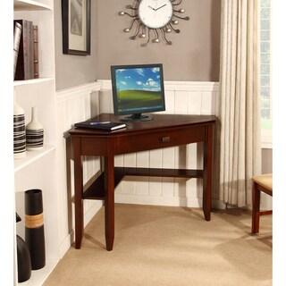 WyndenHall 50-inch Scarboro Corner Desk