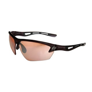 Bolle Men's 'Draft' Sport Frame Sunglasses