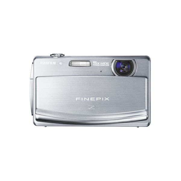 Fuji FinePix Z90 14.2MP Silver Digital Camera