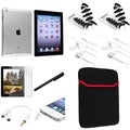 BasAcc BasAcc Case/ Protector/ Splitter/ Headset/ Stylus for Apple iPad 2/ 3/ 4
