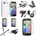 BasAcc Case/ Protector/ Headset/ Charger/ Cable for HTC Sensation 4G