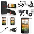 BasAcc Case/ Protector/ Headset/ Charger/ Cable for HTC EVE 4G LTE