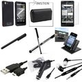 BasAcc Case/ Chargers/ Cable/ Protector/ Headset for Motorola Droid X2