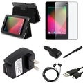 BasAcc Case/ Protector/ Headset/ Charger/ Cable for Google Nexus 7