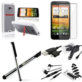 BasAcc Case/ Protector/ Charger/ Cable/ Headset for HTC EVO 4G LTE