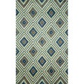 Diamond Eye Outdoor Rug (5' x 7'6)