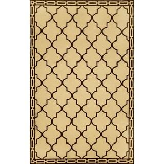 Clay Tile Outdoor Rug (7'6 x 9'6)