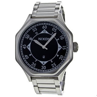 Nixon Men's Stainless Steel Falcon Watch