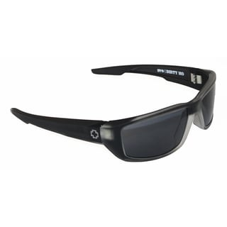 Spy Optic 'Dirty Mo' Black Ice Sunglasses