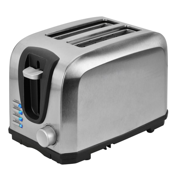 Kalorik 2-slice Stainless Steel Toaster 10493961