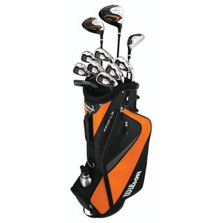 Wilson Profile HL Mens Teen Golf Club Set