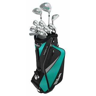 Wilson Profile HL Ladies Long Golf Club Set