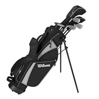 Wilson Profile Jr. Large Golf Club Set