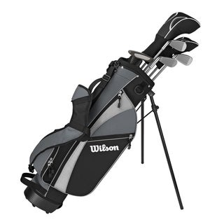Wilson Profile Jr. Medium Golf Club Set