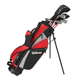 Wilson Profile Jr. Small Golf Club Set