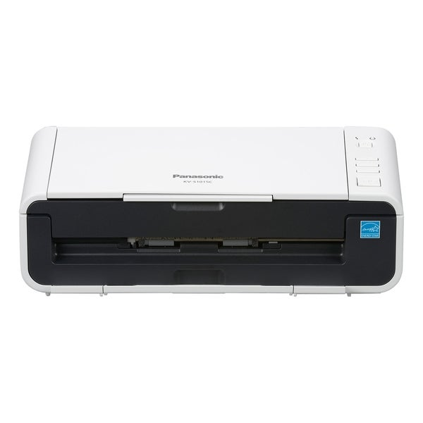 Panasonic KV-S1015C Sheetfed Scanner - 600 dpi Optical