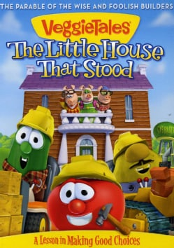 Veggie Tales: The Little House That Stood (DVD)
