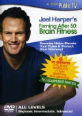 Joel Harper's Firming after 50: Brain Fitness (DVD)