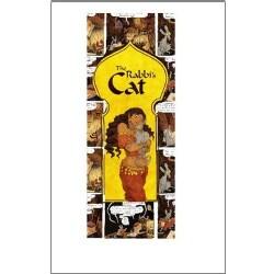 The Rabbi's Cat (DVD)