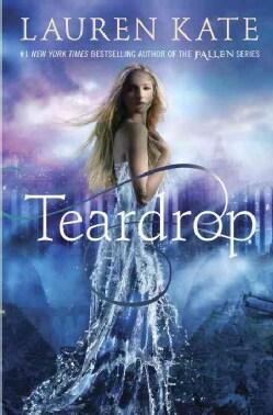 Teardrop (Hardcover)