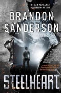 Steelheart (Hardcover)