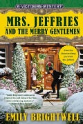 Mrs. Jeffries and the Merry Gentlemen (Hardcover)