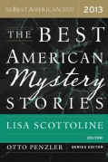The Best American Mystery Stories 2013 (Paperback)