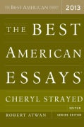 The Best American Essays 2013 (Paperback)