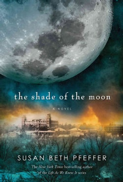 The Shade of the Moon (Hardcover)