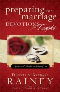 Preparing for Marriage Devotions for Couples: Discover God's Plan for a Lifetime of Love (Hardcover)