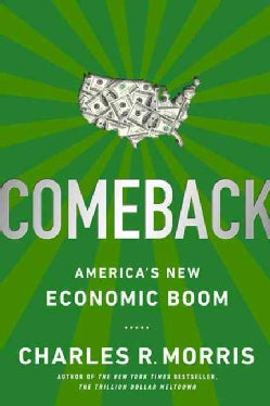 Comeback: America's New Economic Boom (Paperback)