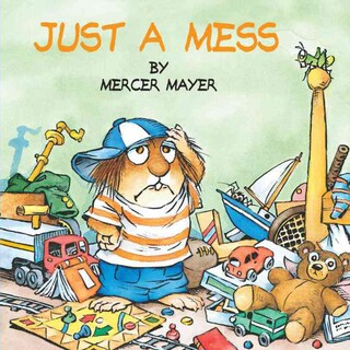 Just a Mess (Paperback)