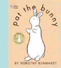 Pat the Bunny (Paperback)