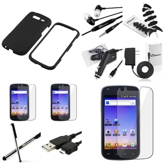 BasAcc Case/ Charger/ Headset for Samsung Galaxy S Blaze 4G T769