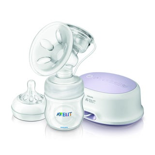 Philips AVENT SCF332/01 BPA Free Single Electric Breast Pump