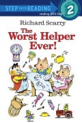 The Worst Helper Ever! (Paperback)