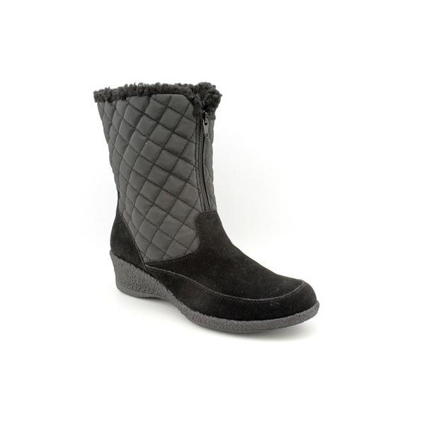 Karen Scott Women's 'Lonnie' Man-Made Boots (Size 8)