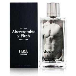 Abercrombie & Fitch 'Fierce' Men's 3.4-ounce Cologne Spray